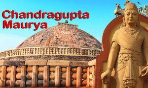 Chandragupta Maurya
