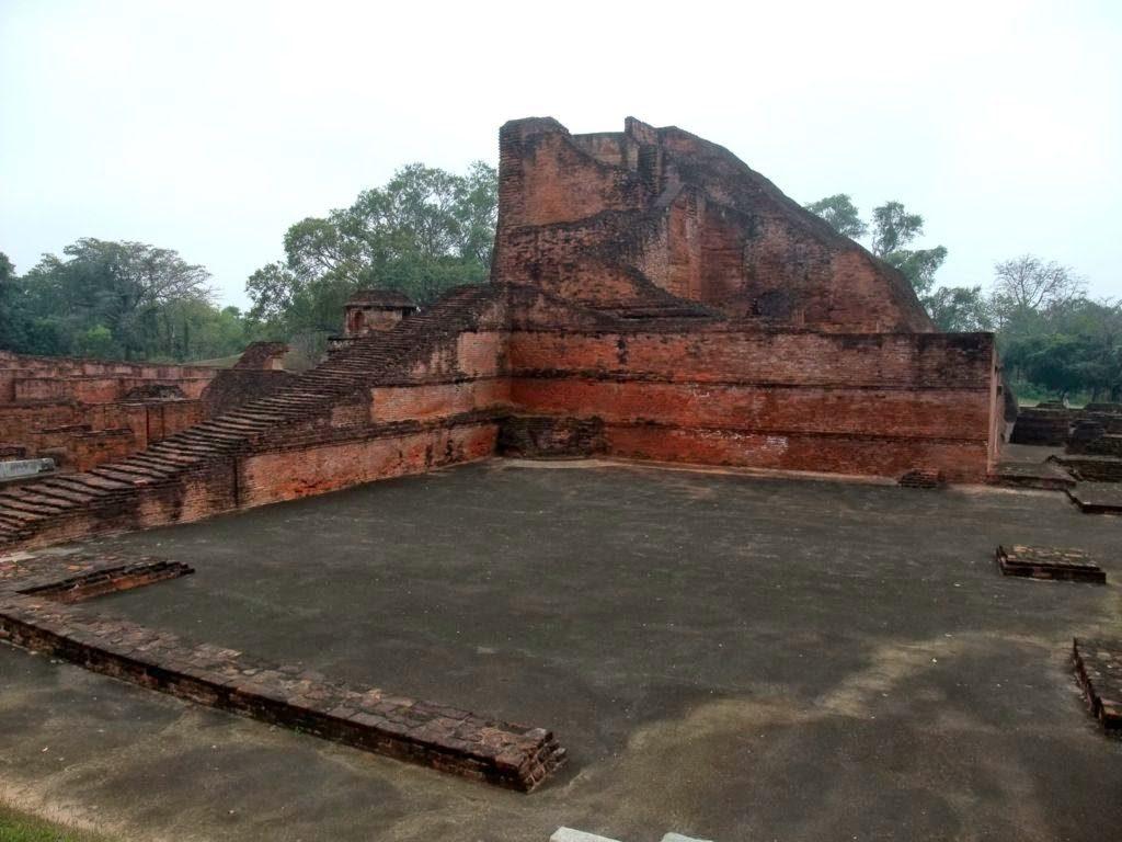 The rise of Nalanda University