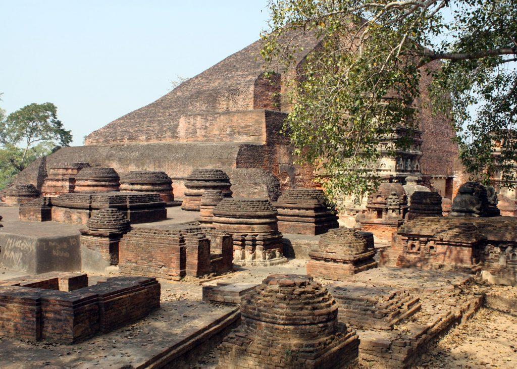 Nalanda and Its Origin