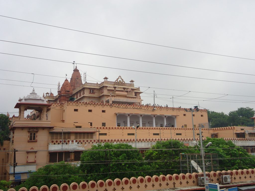 Lord Krishna Birth Place